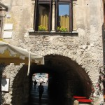 In pieno centro a Garda / In the heart of Garda